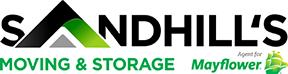 Sandhill's Moving & Storage