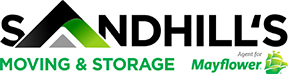 Sandhill's Moving & Storage