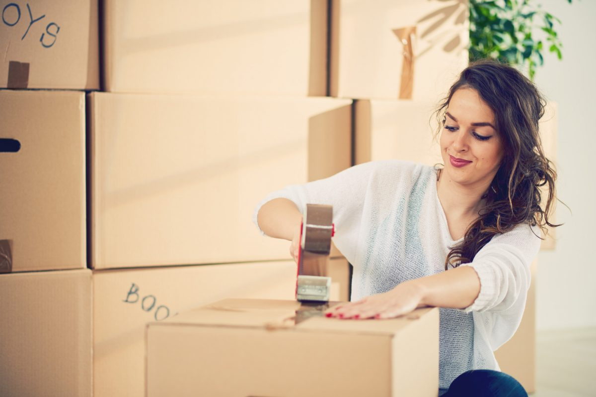 Move-in Day! 4 Things You Can Do to Help Your Movers